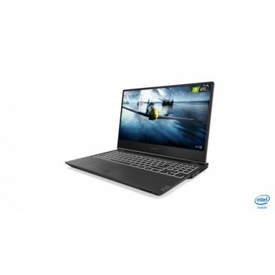 Portátil Lenovo Legion Y540 - i7-9750H - 8 Gb RAM - FreeDOS (Sin Windows)