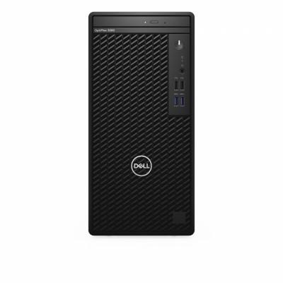 PC Sobremesa DELL OptiPlex 3080 i5-10500 Mini Tower | i5-10500 | 8 GB RAM