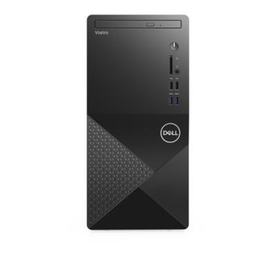 PC Sobremesa DELL Vostro 3888   Mini Tower   i3-10100   8 GB RAM