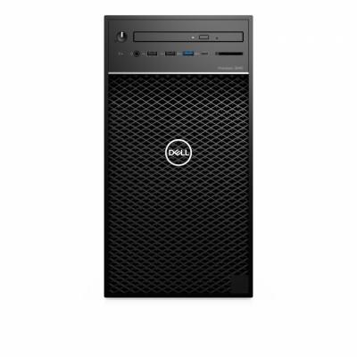 PC Sobremesa DELL Precision 3640 Torre | Xeon W-1270P | 16 GB RAM