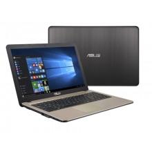 """Portátil ASUS VivoBook R540LA-XX1068R 2GHz i3-5005U 15.6"""" 1366 x 768Pixeles Negro, Marrón Portátil"""