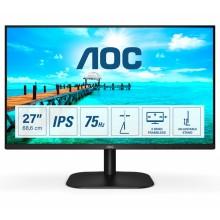 "Monitor AOC Basic-line 27B2H PC 68,6 cm (27"")"