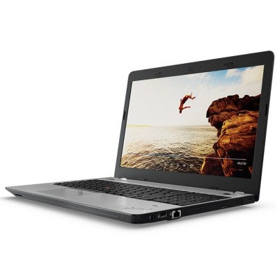 """Portátil Lenovo ThinkPad E570 2.50GHz i5-7200U 15.6"""""""