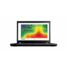 "Lenovo ThinkPad P51 2.8GHz i7-7700HQ 15.6"" 1920 x 1080Pixeles Negro Estación de trabajo móvil"