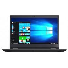 """Lenovo ThinkPad Yoga 370 2.50GHz i5-7200U 13.3"""" 1920 x 1080Pixeles Pantalla táctil Negro Híbrido (2-en-1)"""