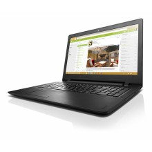 "Lenovo IdeaPad 110-15ISK 2.5GHz i7-6500U 15.6"" 1366 x 768Pixeles Negro Portátil"