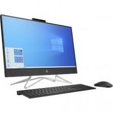 Todo En Uno HP 24-df0002nx - RYZEN5-3500U - 8 GB RAM - táctil