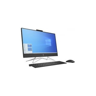 Todo En Uno HP 24-df0002nx | RYZEN5-3500U | 8 GB RAM - táctil