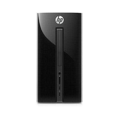 PC Sobremesa HP 460-p209nw | i3-7100T | 8 GB RAM