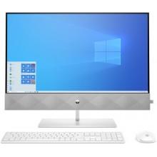 Todo en Uno HP Pavilion 27-d0002ns - i3-10300T - 8 GB RAM - 512 GB SSD