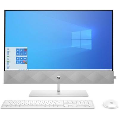 Todo en Uno HP Pavilion 27-d0002ns | i3-10300T | 8 GB RAM | 512 GB SSD