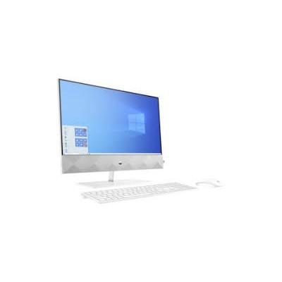 Todo en Uno HP Pavilion 24-k0025nf   RYZEN7-4800H   16 GB RAM