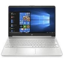 Portátil HP 15s-fq2007ns - i5-1135G7 - 8 GB RAM