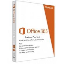 Microsoft Office 365 Business Premium 1 licencia(s) 1 año(s)