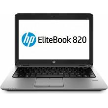 Portátil HP EliteBook 820 G2 | i5-5200U | 8 GB RAM (Usado)