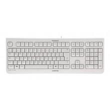 CHERRY KC 1000 teclado USB Español Gris