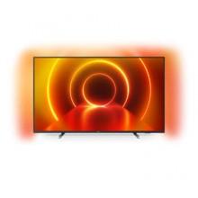 "Televisor Philips 50PUS7805/12 (50"") 4K Ultra HD Smart TV Wifi Gris"