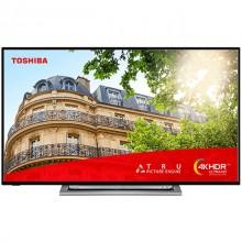 "Televisor Toshiba 43UL3B63DG (43"") 4K Ultra HD Smart TV Wifi Negro"