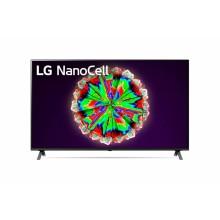 """Televisor LG NanoCell 49NANO806NA (49"""") 4K Ultra HD Smart TV Wifi Titanio"""