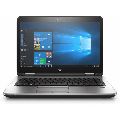 HP HP PROBOOK 640 G3 I5-7200U SYST 500GB 4GB 14IN W10P SP