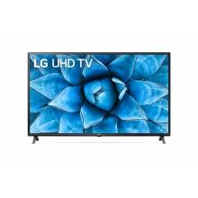 "Televisor LG 49UN73006LA (49"") 4K Ultra HD Smart TV Wifi Negro"