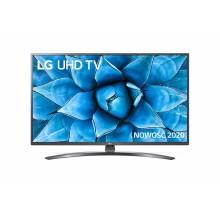 "Televisor LG 55UN74003LB (55"") 4K Ultra HD Smart TV Wifi Plata"