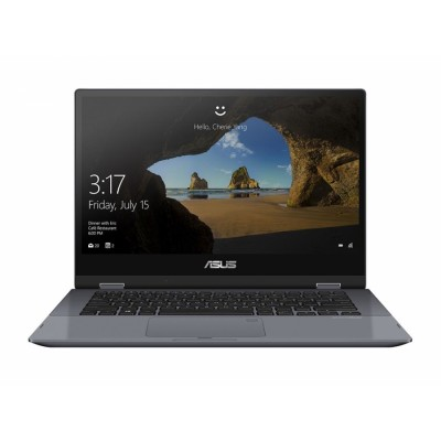 Portátil ASUS VivoBook Flip TP412FA-EC655T - i7-10510U - 8GB RAM - táctil