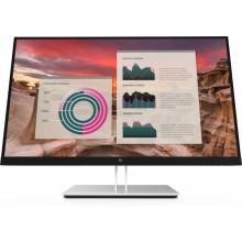 """Monitor HP E27u G4(27"""") 2560 x 1440 Pixeles Quad HD"""