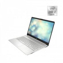 Portátil HP Laptop 15s-fq1074ns - i7-1065G7 - 12 GB RAM - FreeDOS (Sin Windows)