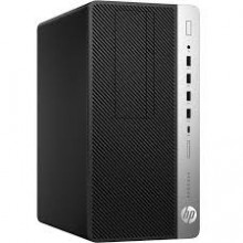 PC Sobremesa HP ProDesk 600 G5 MT - i3-9100T - 8 GB RAM