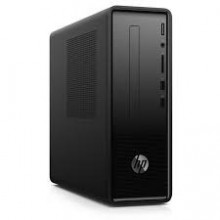 PC Sobremesa HP Slim 290-p0002ne - i3-9100 - 4 Gb RAM - FreeDOS (Sin Windows)