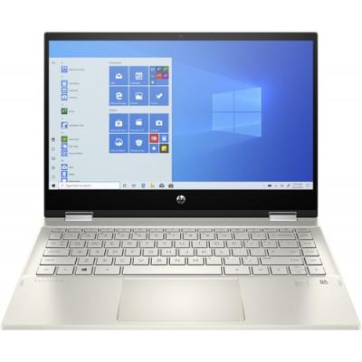 Portátil HP Pavilion x360 14-dw1004ns - i7-1165G7 - 16 GB RAM - táctil