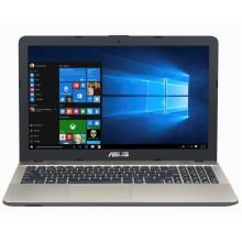 "ASUS P541UA-GO1522R 2.50GHz i5-7200U 15.6"" 1366 x 768Pixeles Negro Portátil ordenador portatil"