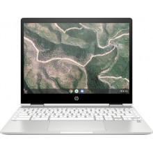 HP Chromebook x360 12b-ca0001ns - Celeron N4020 - 4 GB RAM - Chrome (Sin Windows) - táctil