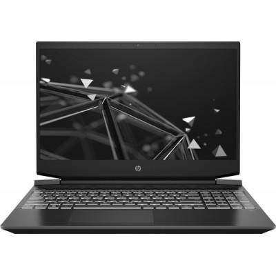 Portátil HP Pavilion Gaming 15-ec1005ns - Ryzen5-4600H - 8 GB RAM - FreeDOS (Sin Windows)