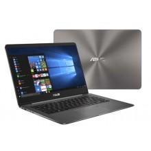 "ASUS ZenBook UX430UA-GV319R 2.70GHz i7-7500U 14"" 1920 x 1080Pixeles Gris Portátil ordenador portatil"