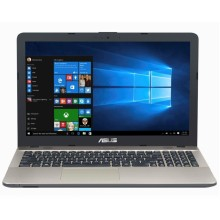 "ASUS VivoBook Max X541UJ-GO359T 2.70GHz i7-7500U 15.6"" 1366 x 768Pixeles Negro Portátil ordenador portatil"