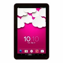 Woxter QX 120 8GB Negro, Rosa tablet