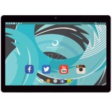 Brigmton BTPC-1019 16GB Negro, Color blanco tablet