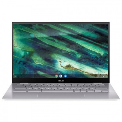 Portátil ASUS C436FA-E10308 WORK - i7-10510U - 8 GB RAM -Chrome (Sin Windows)