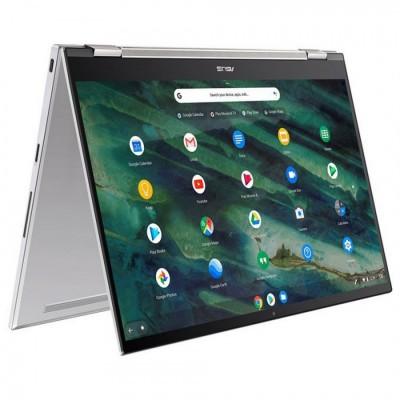 Portátil ASUS C436FA-E10053 WORK - i3-10110U - 8 GB RAM -Chrome (Sin Windows)