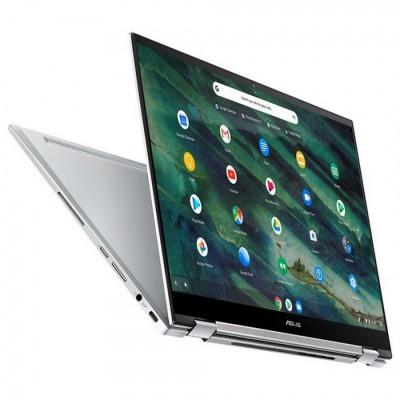Portátil Asus C434TA FLIP - i5-8200Y - 8 GB RAM - Chrome (Sin Windows)