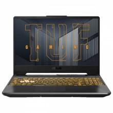 Portátil ASUS TUF Gaming A15 FA506QM-HN016 - Ryzen7-5800H - 16 GB RAM - FreeDOS (Sin Windows)