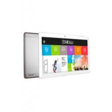 Billow X104S 16GB 3G 4G Plata, Color blanco tablet