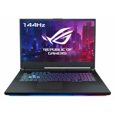 Portátil ASUS ROG Strix G731GW-EV010T - i7-10750H - 16 GB RAM