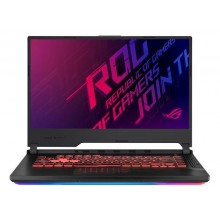 Portátil ASUS ROG Strix G531GT-BQ012 - i7-9750H - 16 GB RAM - FreeDOS (Sin Windows)