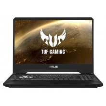 Portátil ASUS TUF Gaming FX505DV-AL019 - Ryzen7-3750H - 16 GB RAM - FreeDOS (Sin Windows)