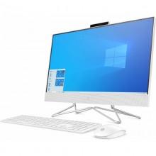 Todo En Uno HP AiO 24-df0086nl - i5-1035G1 - 8 GB RAM