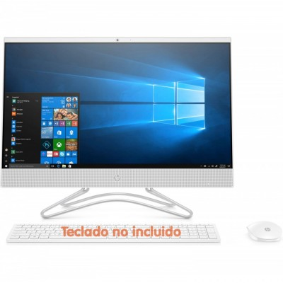 Todo En Uno HP 24-f0003nl AiO - i3-8130U - 8 GB RAM