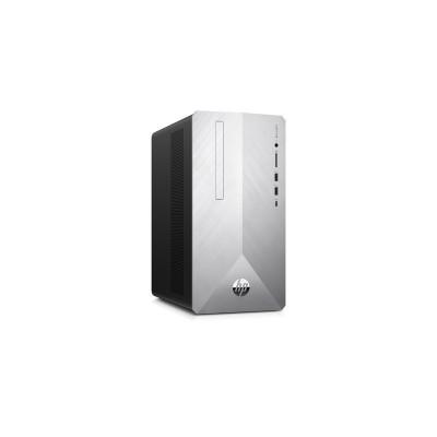 PC Sobremesa HP Pavilion TP01-0019nf - i5-9400F - 8 GB RAM